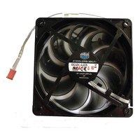 Cooler Master Sickleflow 120 Blue LED Fan.