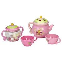 Summer Infant - Tub Time Tea Party Bath Set