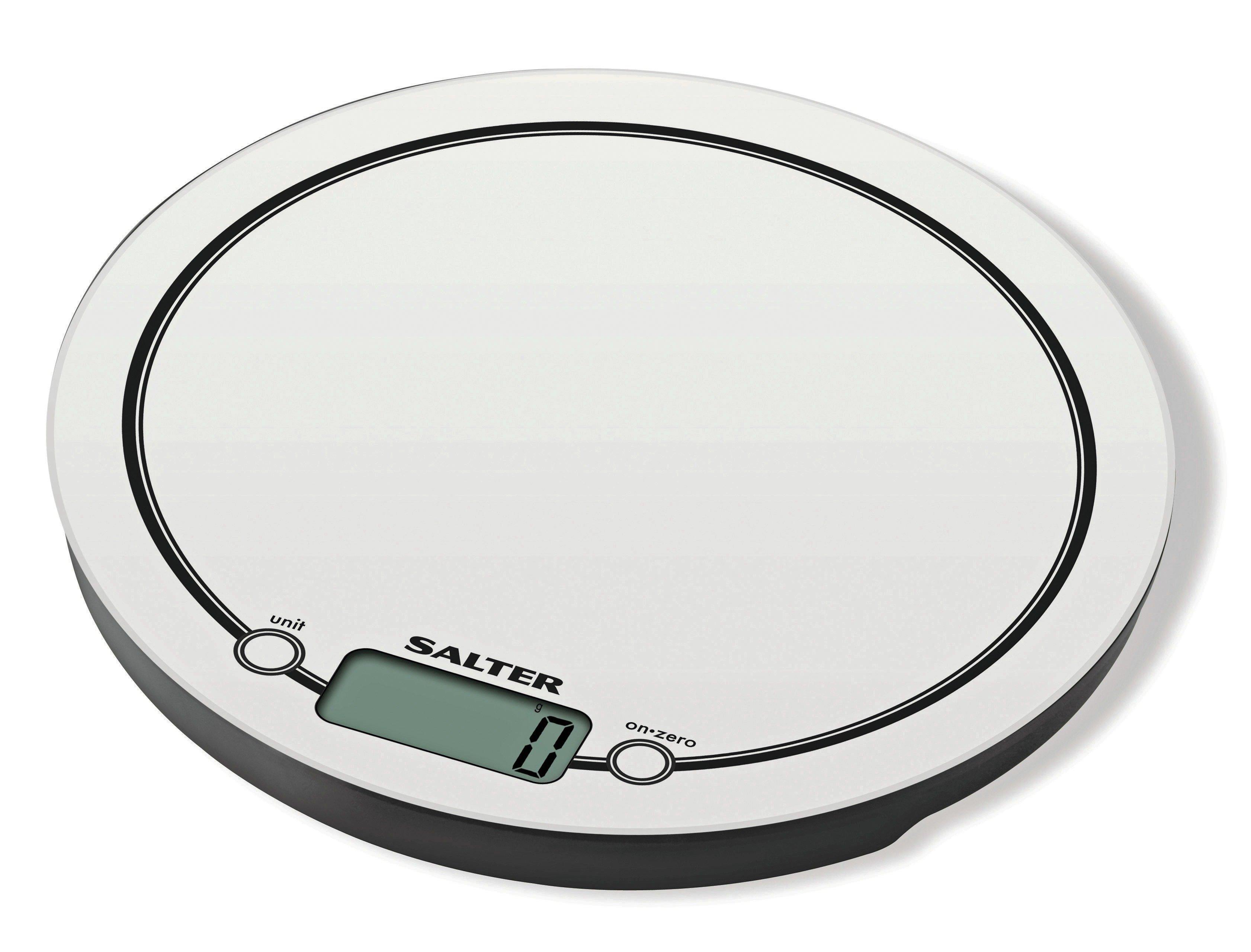 Salter Mono Electronic Kitchen Scale