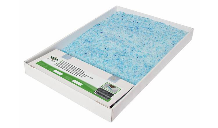 PetSafe® ScoopFree® Replacement Blue Crystal Litter Tray