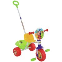 Teletubbies M14330 My First Trike Kids Ride On Tricycle