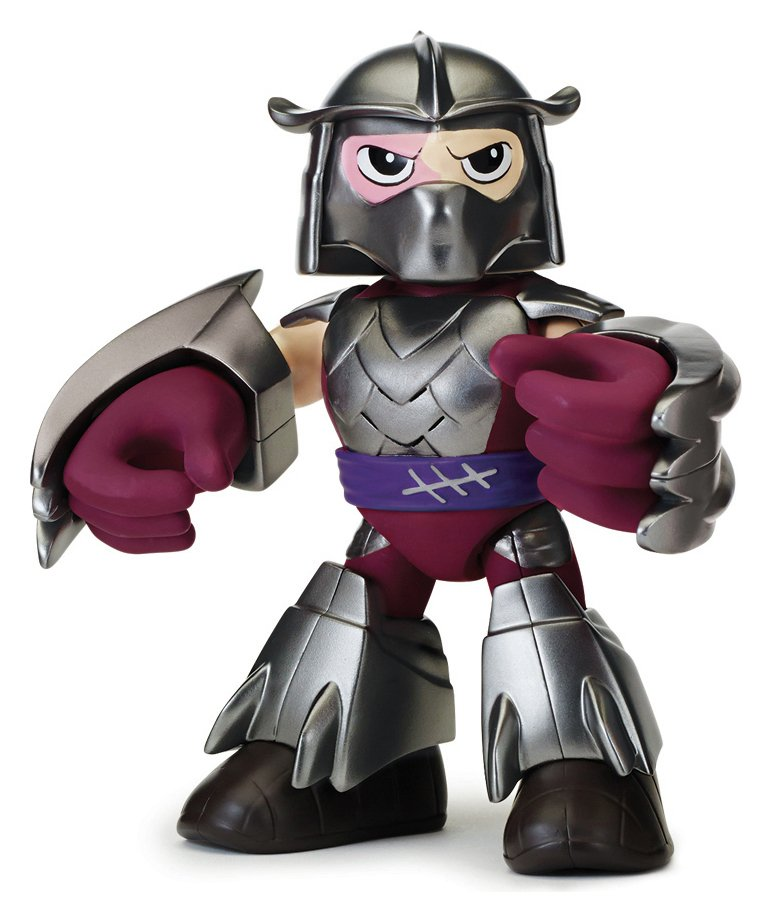Image of TMNT Talking Figure - Shredder