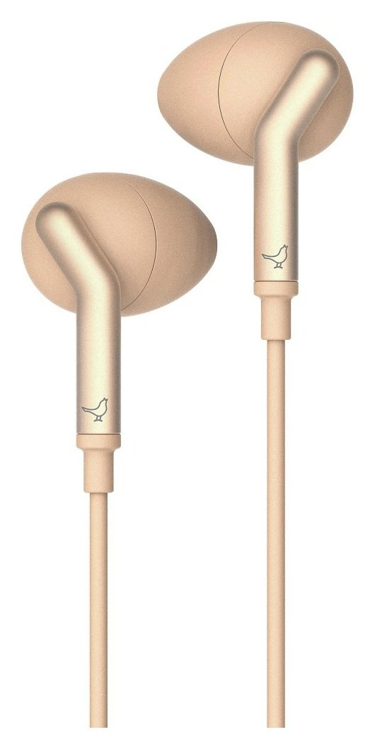 Libratone Libratone Q - Adapt iOS Lightning In-Ear Headphones - Nude