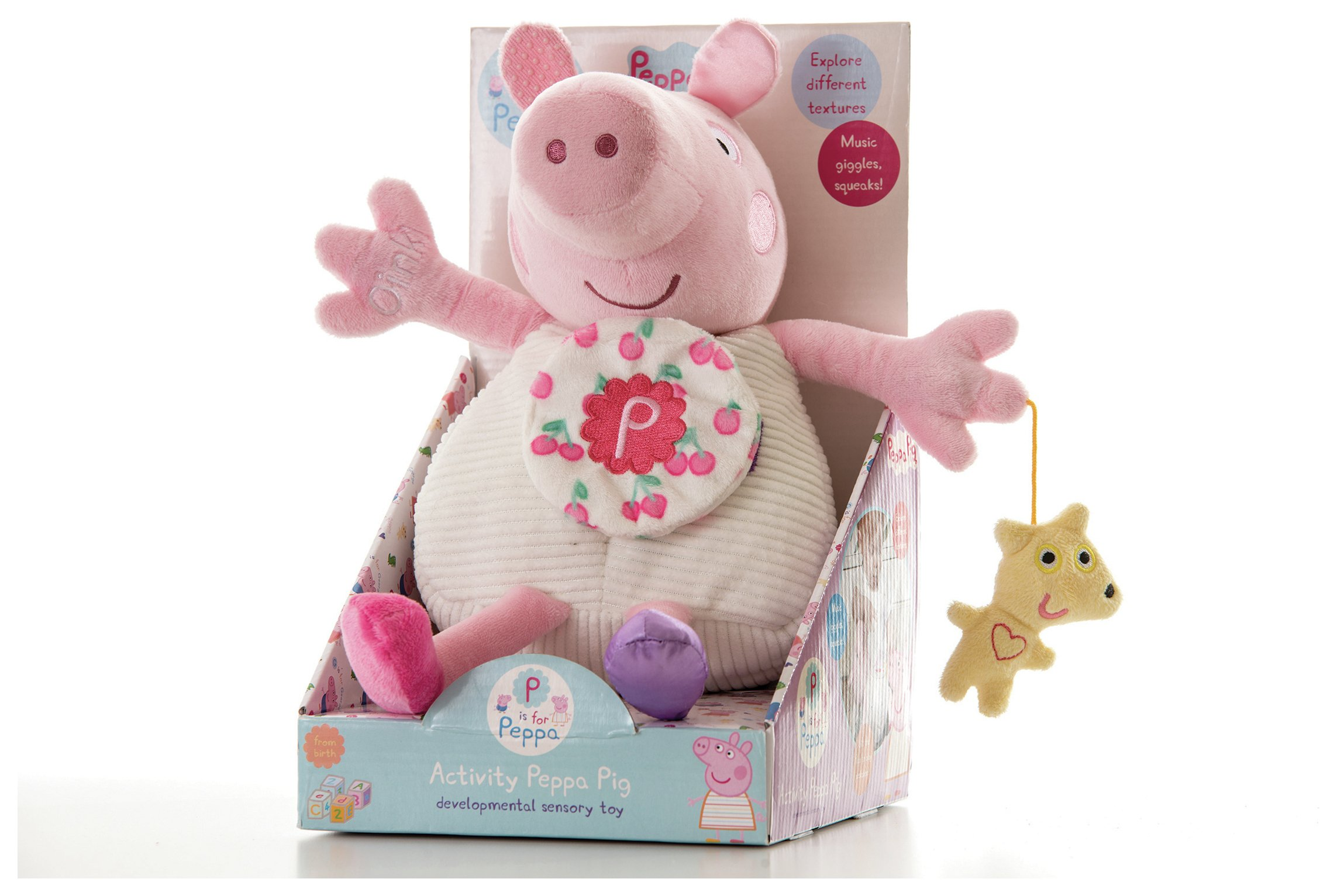 Peppa Pig - Baby Activity Toy