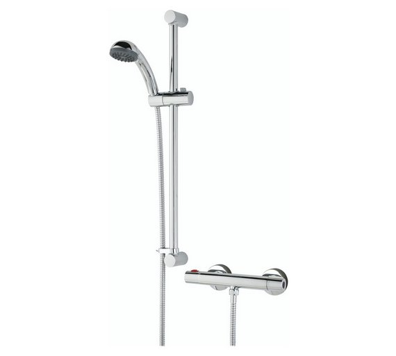 Buy Bristan Zing Cool Touch Mixer Shower | Showers | Argos