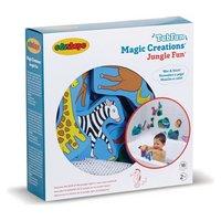 Edushape - Magic Creations Jungle Fun