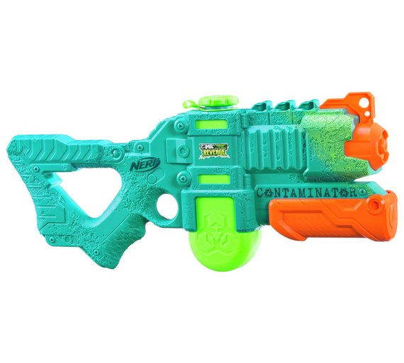 NERF - Super Soaker Floodinator Water Gun