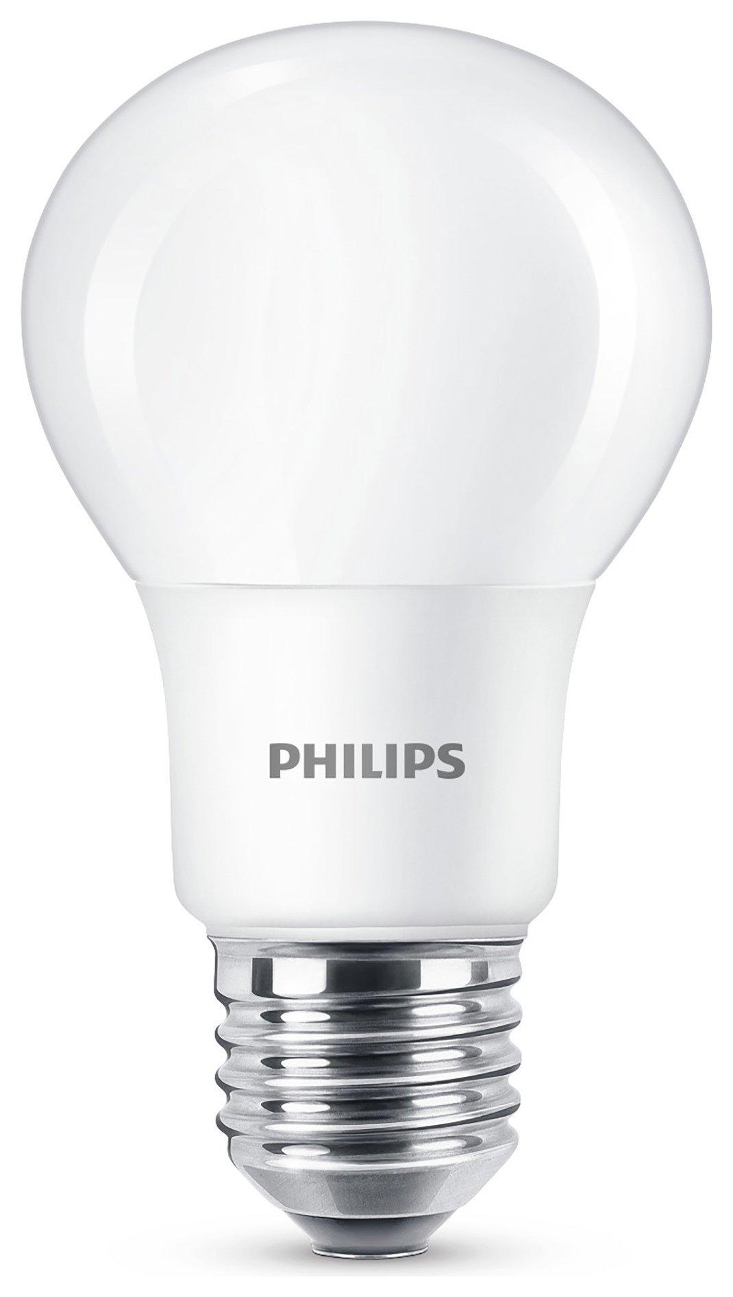 8718696586099 EAN - Philips Led Lampe, Ersetzt 100 W, E27, Warmweiß ...