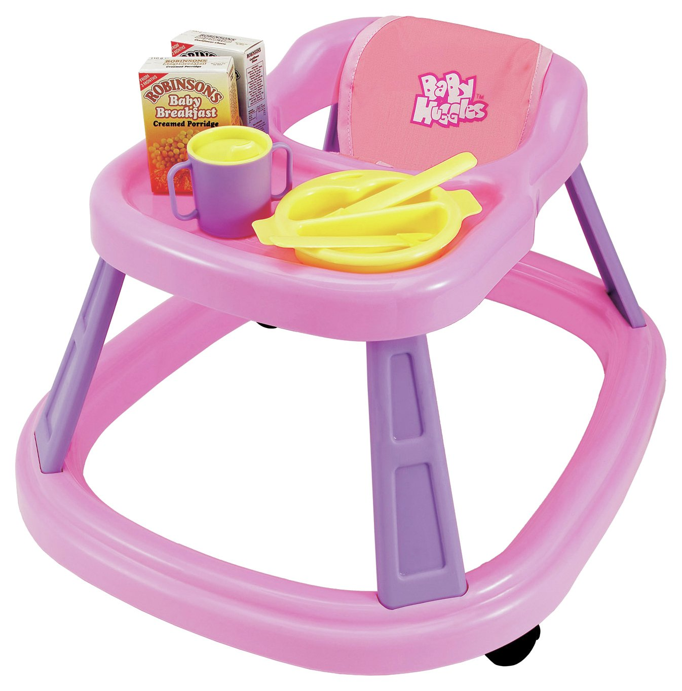 Image of Casdon Baby Huggies Walker Diner