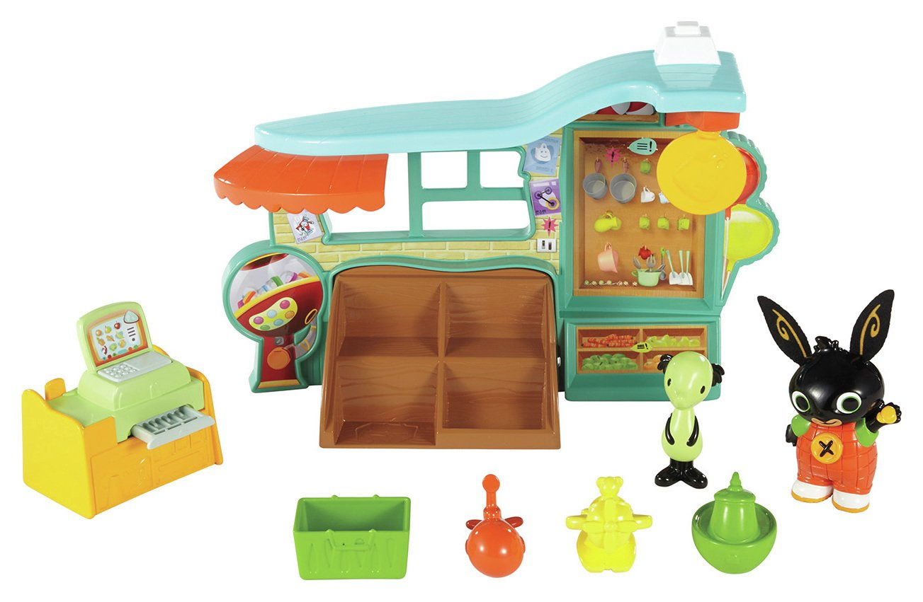 Image of Fisher-Price - Bing's Padget Shop.
