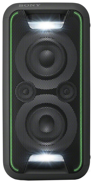 Sony Sony - GTK-XB5 HiFi - Black