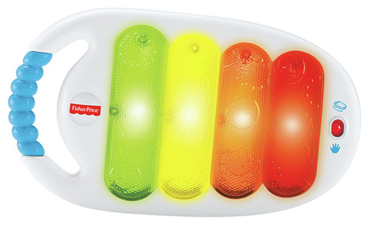 Image of Fisher-Price Move 'n Groove Xylophone