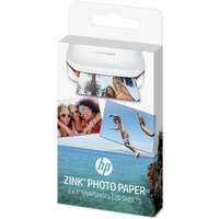 HP Sprocket Zink Photo Paper 20 Sheets