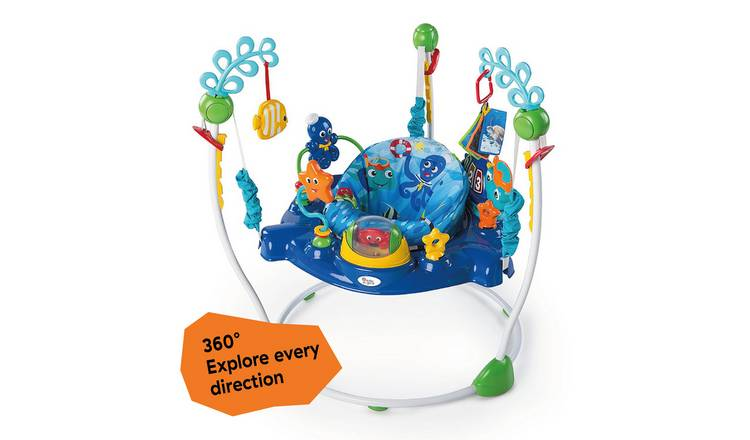 e1780ab1ef98 Buy Baby Einstein Neptune s Ocean Discovery Jumper