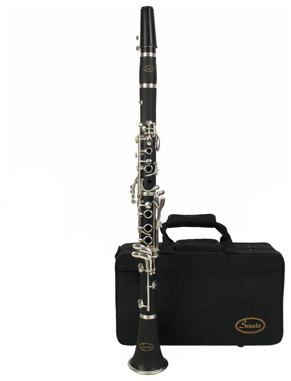 Sonata Student Bb Clarinet
