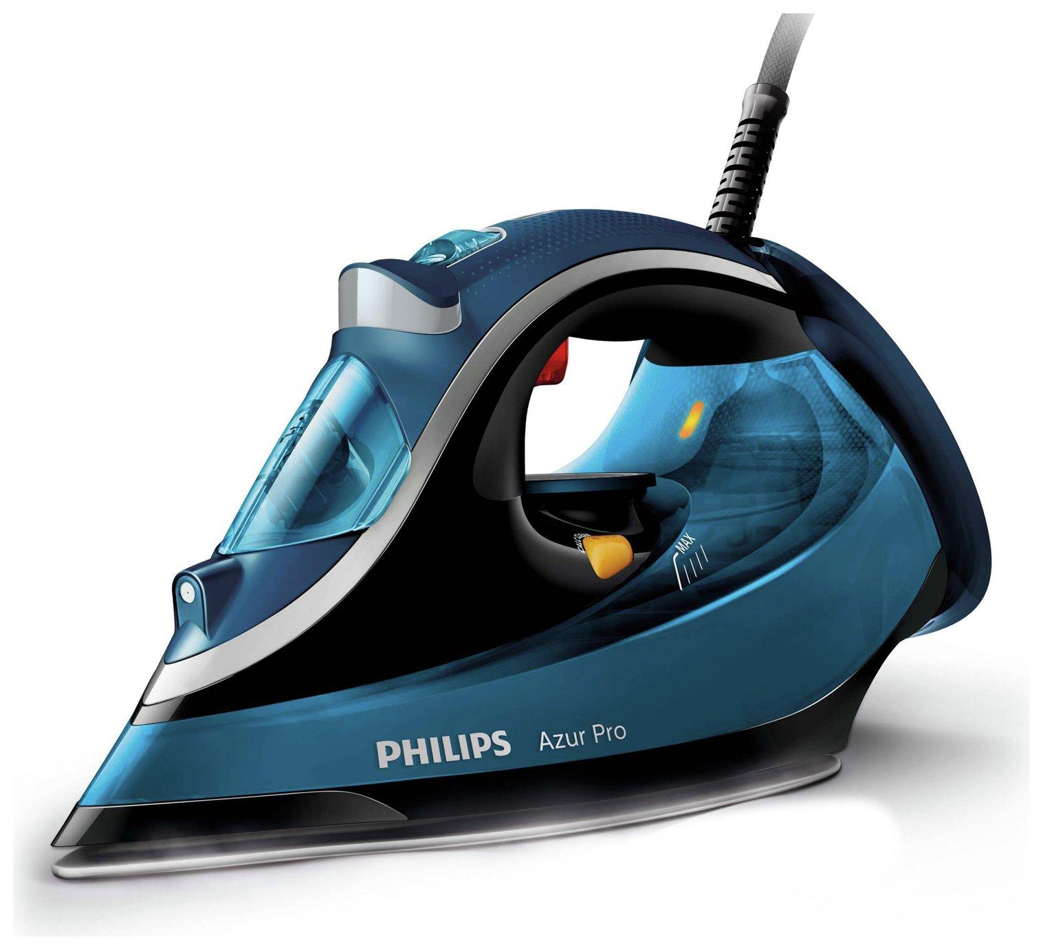 philips azur