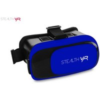 Stealth VR50 Mobile VR Headset - Blue