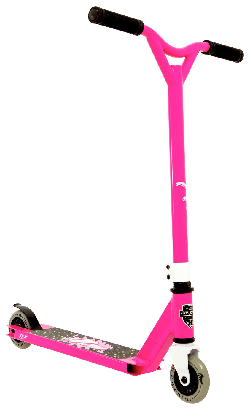 Image of Grit Atom - Scooter - Pink