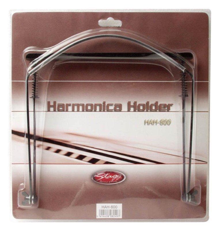 Rocket Harmonica Holder