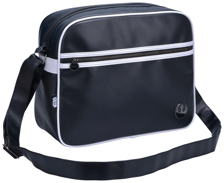 Star Wars Rebel Premium Messenger Bag.