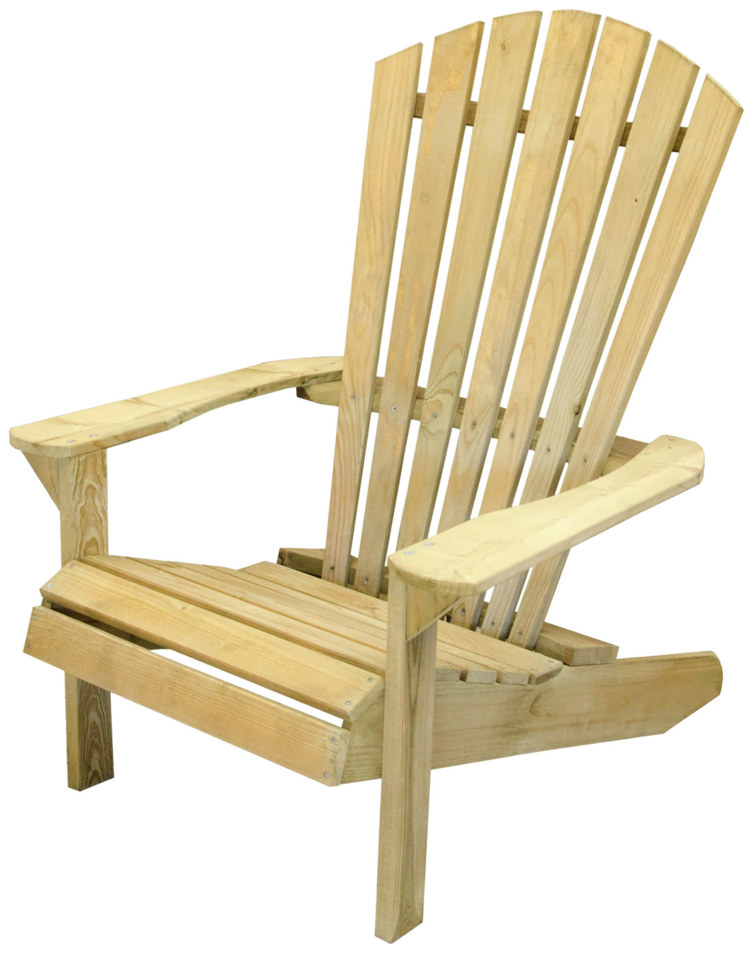 Forest Saratoga Wooden Garden Chair Best Price, Cheapest Prices