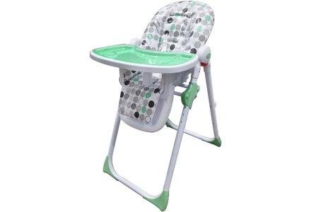 BabyStart Deluxe Highchair.