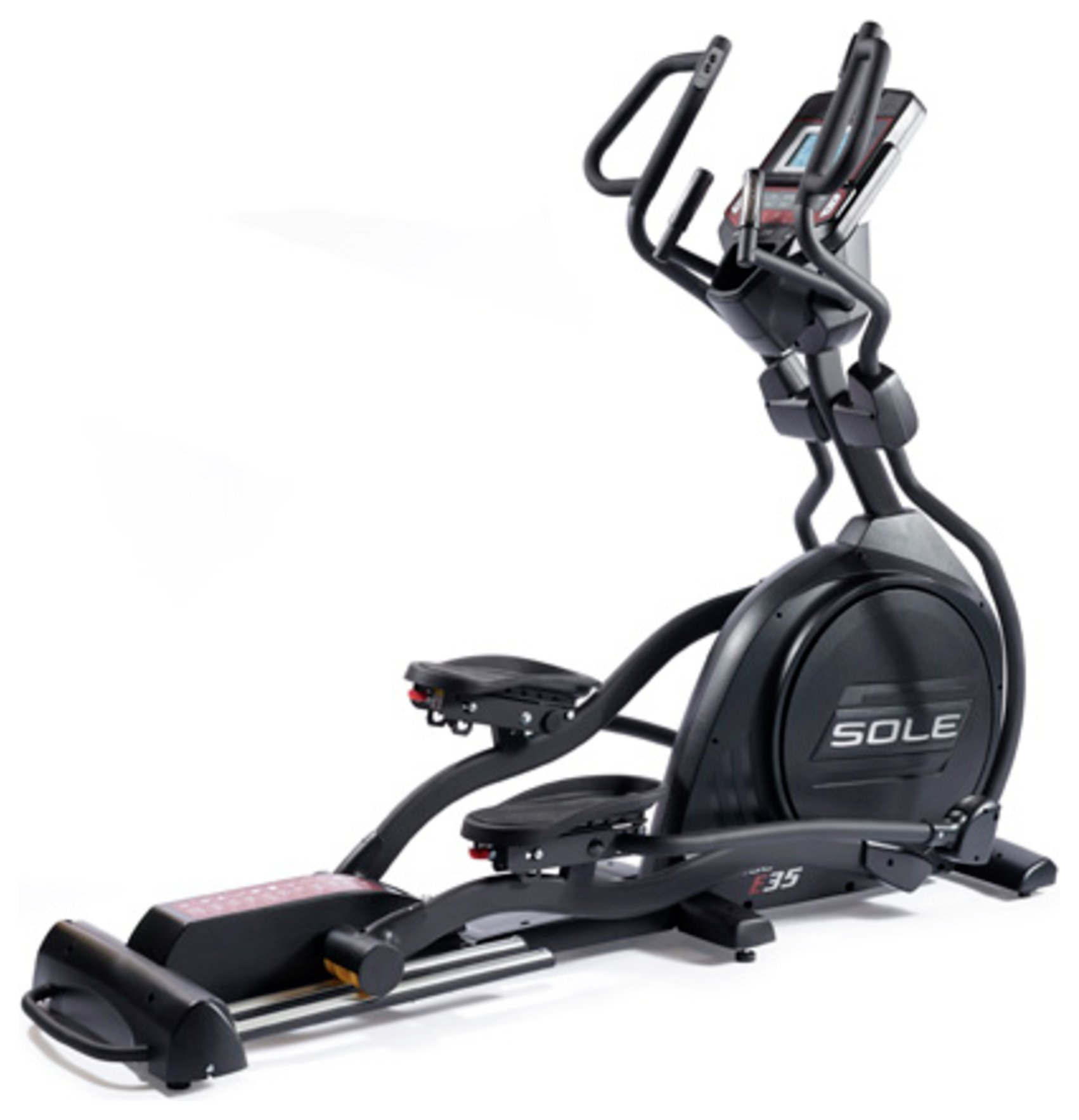 Sole Fitness - E35 2016 Elliptical Trainer