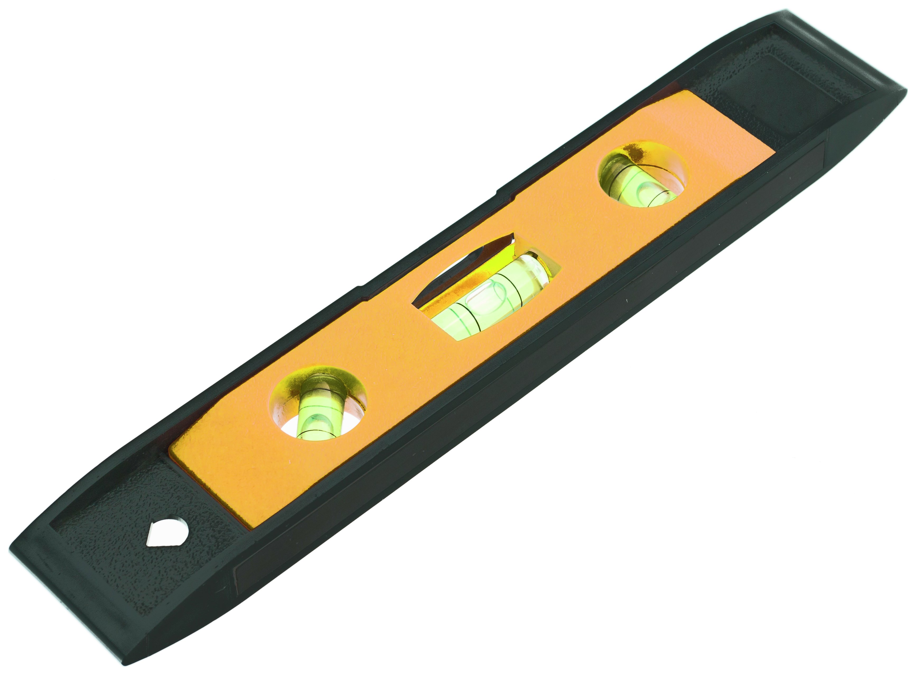 Image of Coral Essential Spirit Level