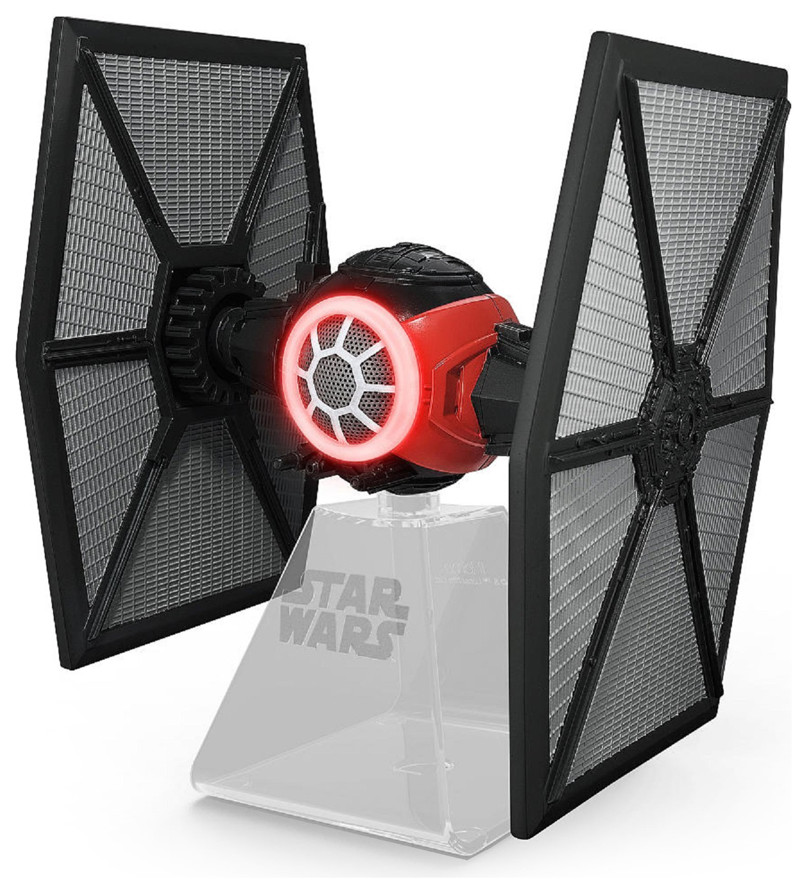 iHome iHome eKids Star Wars TIE Fighter Bluetooth Speaker.