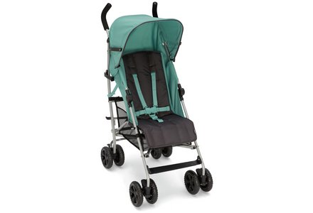 Mamas & Papas Swirl 2 Duck Egg Pushchair.
