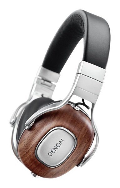 Denons new Music Maniac; headphones are packed with advanced technologies, and feature proprietary drivers and housings. Discover a whole new world of musical enjo...