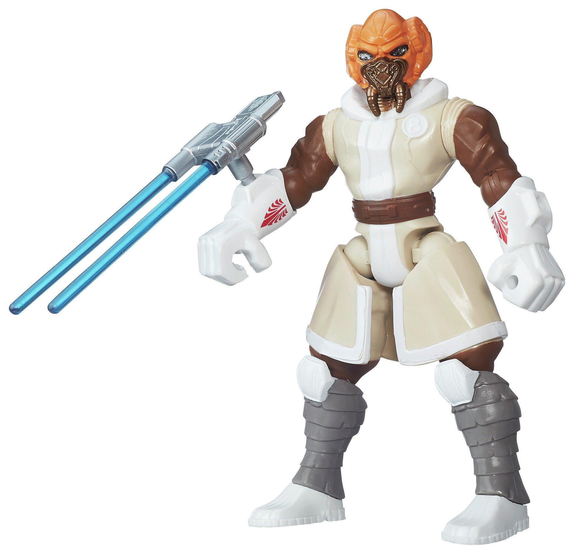 Image of Star Wars The Clone Wars Plo Koon.