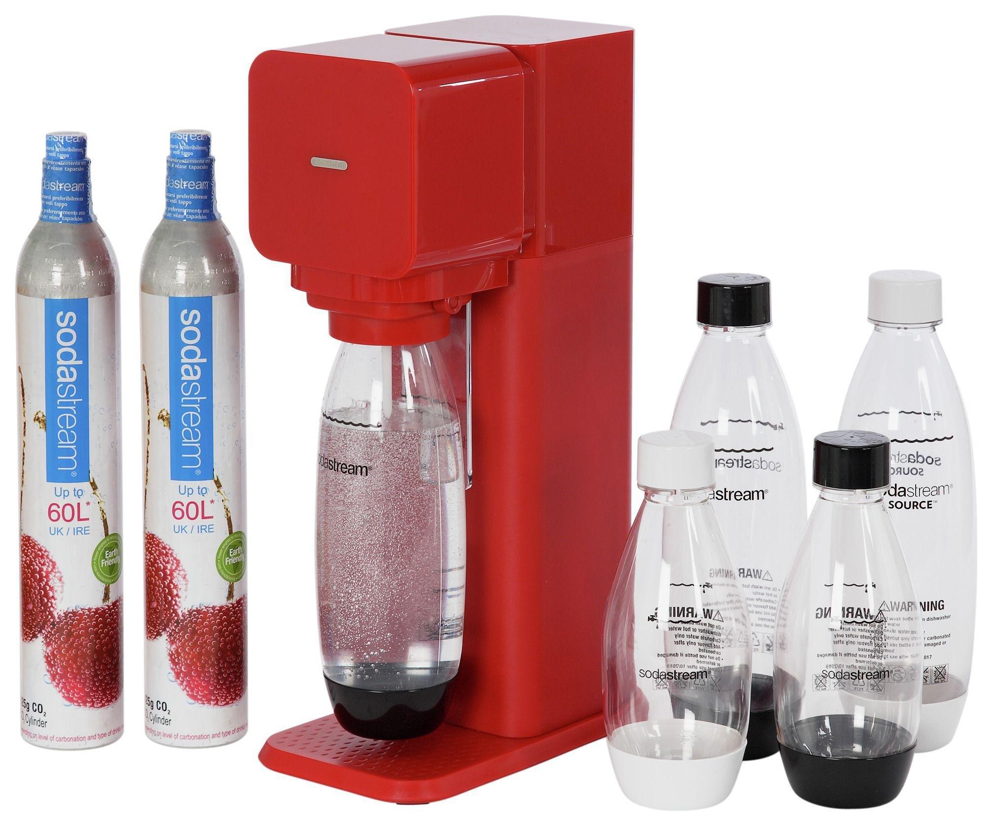 Image of Sodastream - Family Bundle