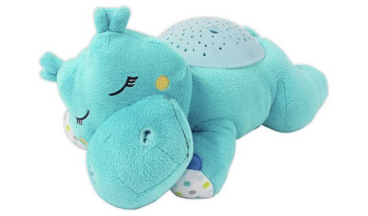 Summer Infant Slumber Buddies Classic Hippo Nightlight