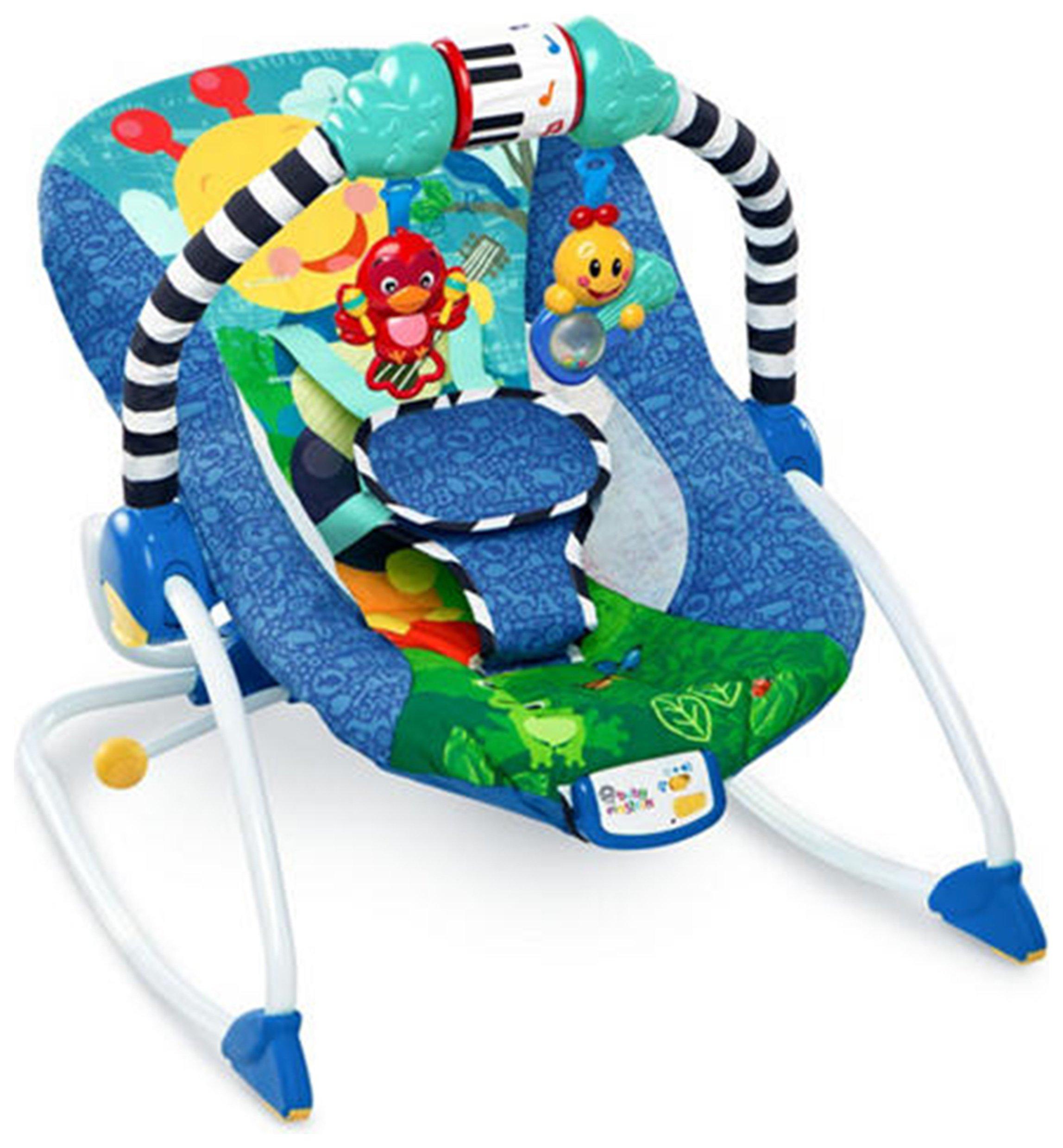 Image of Baby Einstein Symphony Rocker