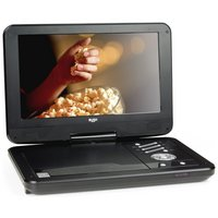 Bush 12 Inch Portable DVD Player