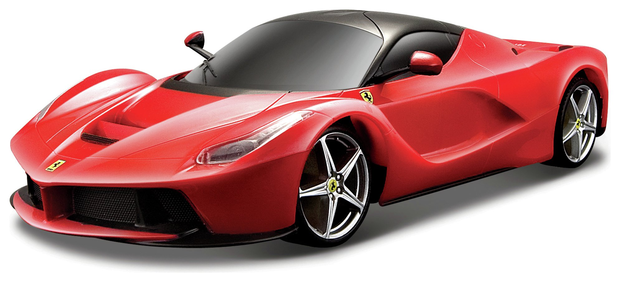 Image of Maisto - 1:24 Laferrari