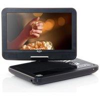 Bush 10 Inch Portable DVD Player - Black