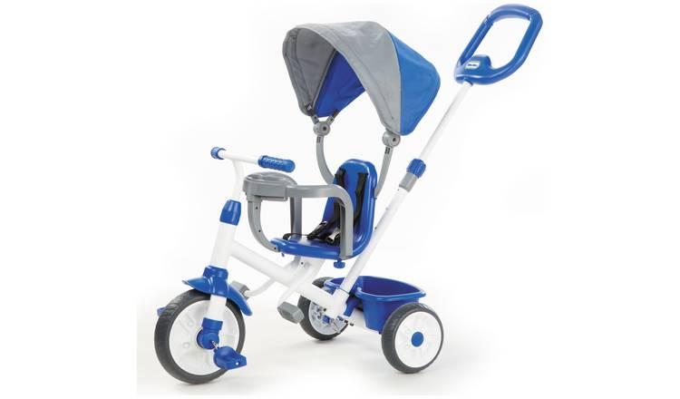 Buy Little Tikes 4-in-1 My First Trike | Trikes | Argos