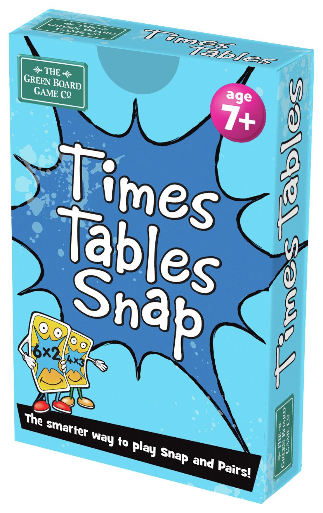 Image of Maths Snap Card Games - 3 Packs.