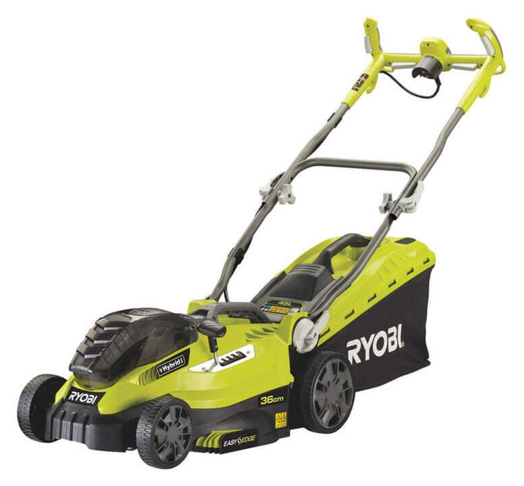 Ryobi RLM18C36H225 Cordless Lawnmower - 36V