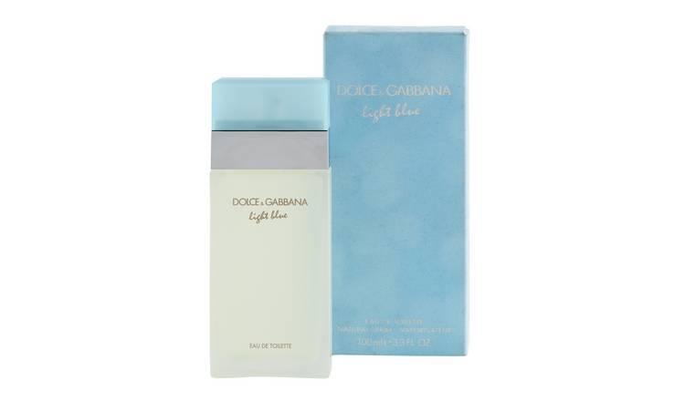 0660ea33ff Buy Dolce   Gabbana Light Blue for Women Eau de Toilette - 100ml ...