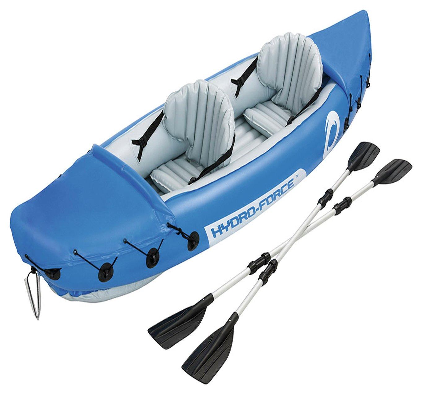 Image of Bestway Hydro-ForceTM Lite-Rapid X2 Kayak.