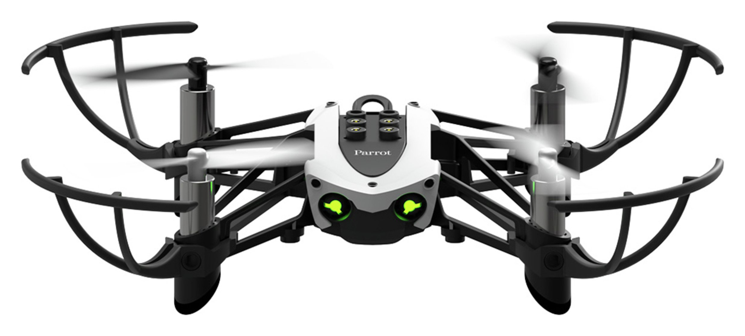 Parrot Mambo Mini Drone.