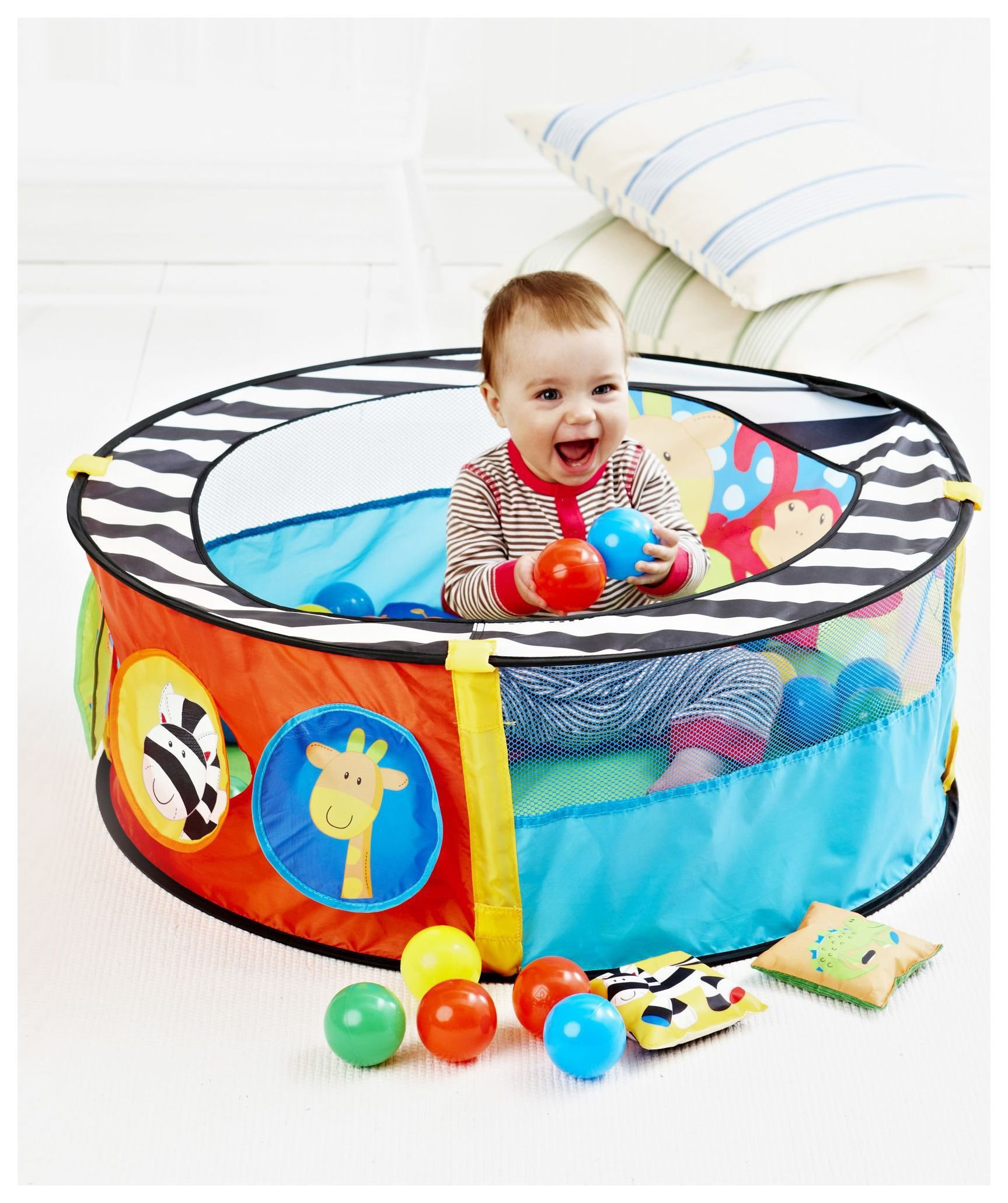 ball pit for babies. elc ball pit for babies b