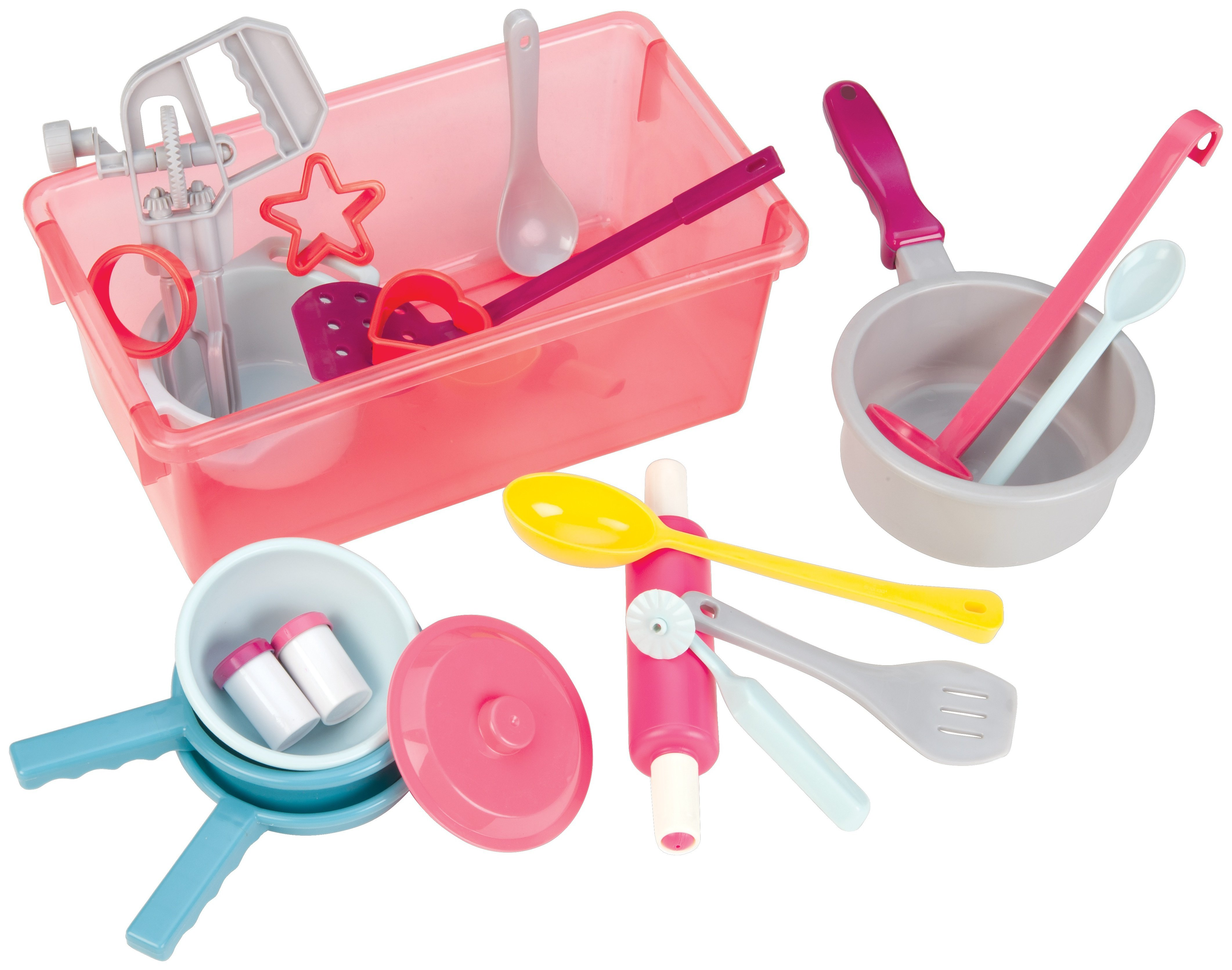 Image of Battat - Cooking Set
