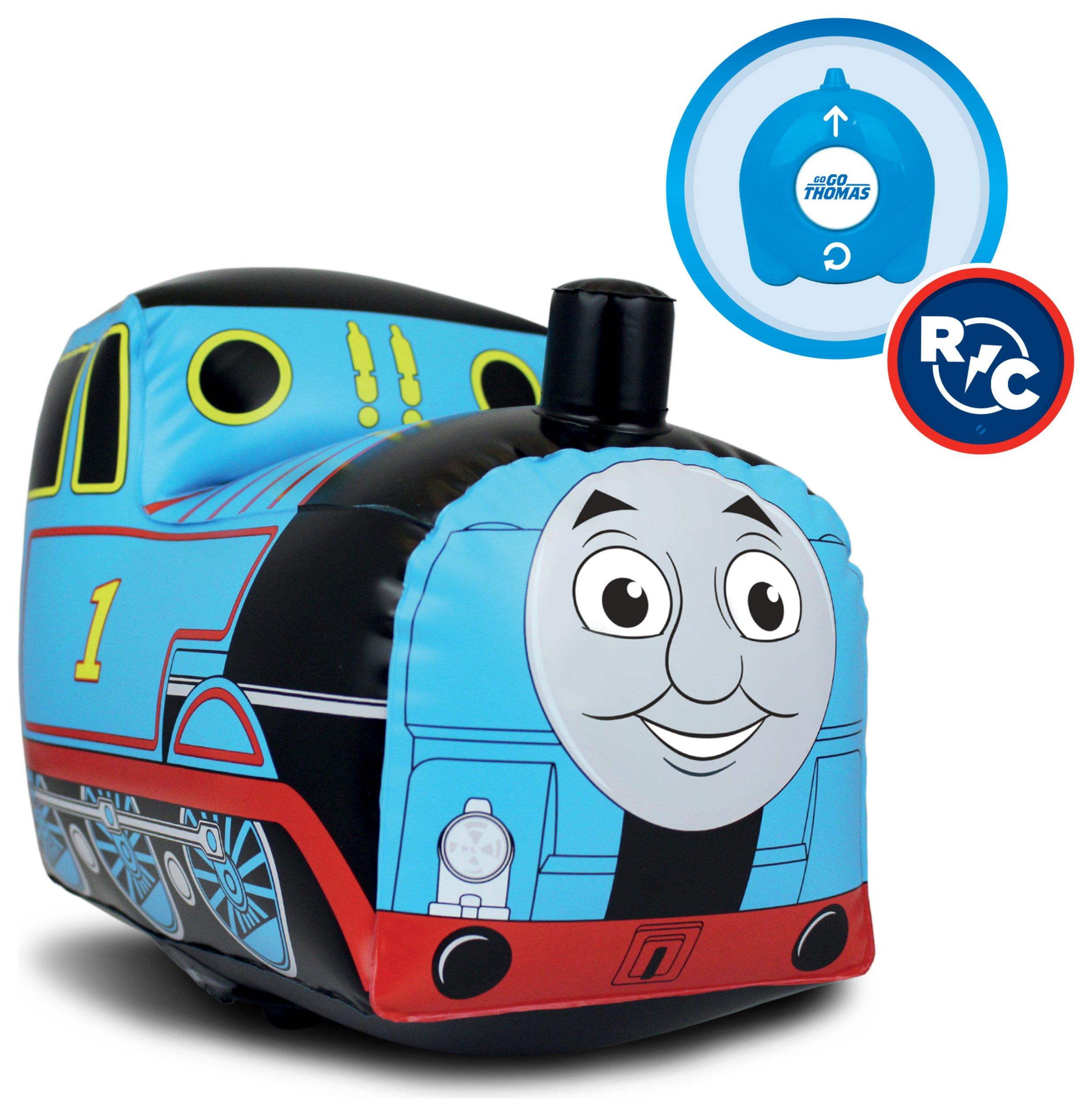 Thomas & Friends RC Inflatable Thomas - Jumbo