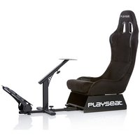 Playseat Evolution Alcantara Racing Seat.