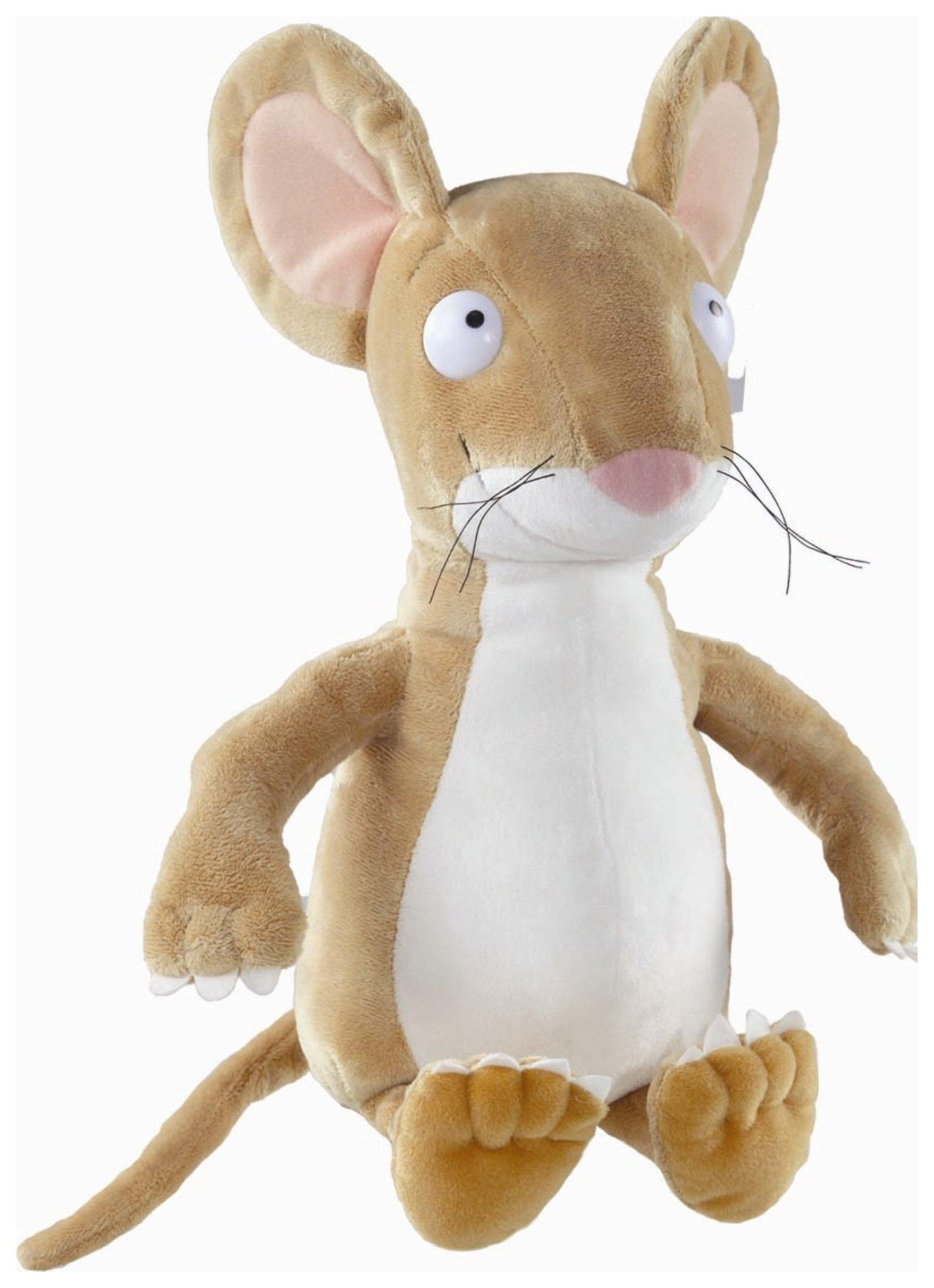 Image of Aurora - 7inch Gruffalo Mouse