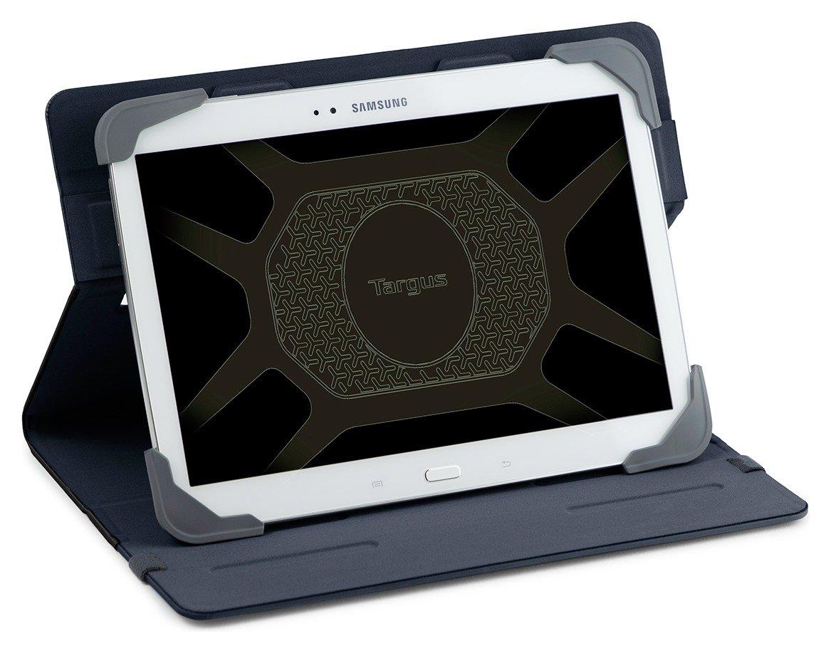 Targus Targus Fit n Grip 9-10 Inch Tablet Case - Black.